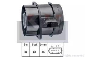 Расходомер воздуха KW 491359