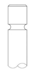 Впускной клапан Intervalves 2385.002
