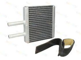 Радиатор печки Thermotec D60006TT