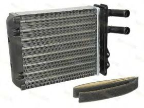Радиатор печки Thermotec D6Y001TT