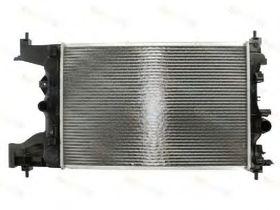 Радиатор охлаждения двигателя Thermotec D7X069TT