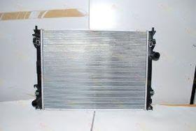 Радиатор охлаждения двигателя Thermotec D7Y005TT