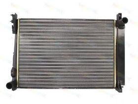 Радиатор охлаждения двигателя Thermotec D7Y026TT