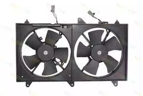 Вентилятор системы охлаждения двигателя Thermotec D80001TT