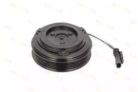 Муфта компрессора кондиционера Thermotec KTT040218
