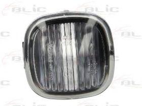 Фонарь указателя поворота BLIC 5403-43-007104C