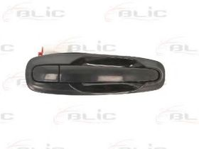 Ручка двери BLIC 6010-56-002404PP