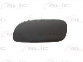 Стекло наружного зеркала BLIC 6102-01-1180P