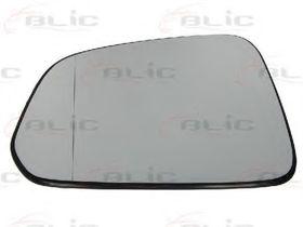 Стекло наружного зеркала BLIC 6102-02-1271228P