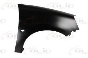 Крыло переднее BLIC 6504-04-0551314P