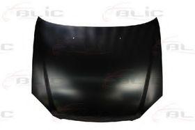 Капот двигателя BLIC 6803-00-1132281P