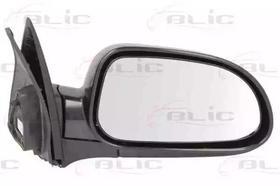 Наружное зеркало BLIC 5402562001072P