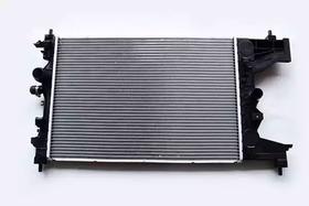 Радиатор охлаждения двигателя Asam 34846