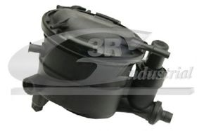 Корпус топливного фильтра 3RG 97201