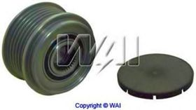 Муфта генератора Wai Global 24-91261