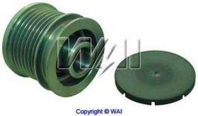 Муфта генератора Wai Global 24-91318