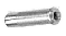 Трубка охлаждающей жидкости Metalcaucho 03082