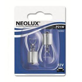 Лампа указателя поворотов Neolux N382-02B