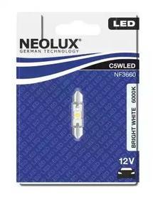 Лампа освещения салона Neolux nf366001b