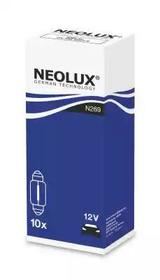 Лампа освещения салона Neolux N269