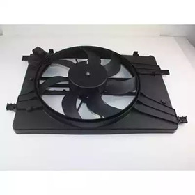Вентилятор системы охлаждения двигателя Ossca 28041