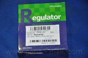 Регулятор генератора Parts-Mall PXPBC-008