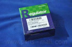 Регулятор генератора Parts-Mall PXPBC-009