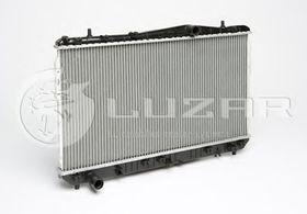 Радиатор охлаждения двигателя Luzar LRc CHLt04178