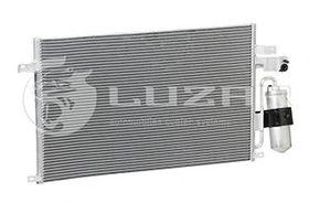 Радиатор кондиционера Luzar LRAC 0576