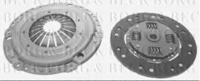 Комплект сцепления Borg & Beck HK2609