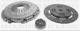 Комплект сцепления Borg & Beck HK2124