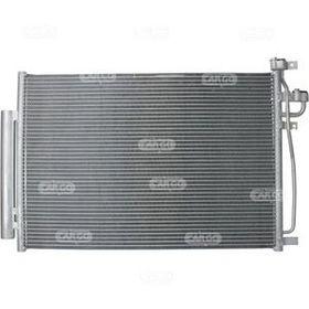Радиатор кондиционера Hc-Cargo 260862