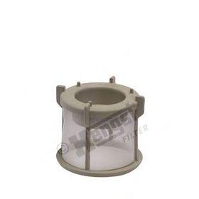 Топливный фильтр Hengst Filter E11S03 D132