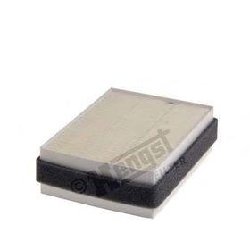 Фильтр салона Hengst Filter E956LI