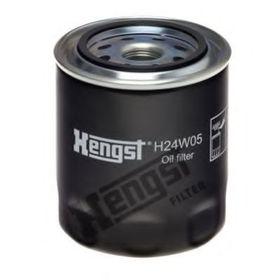 Масляный фильтр Hengst Filter H24W05