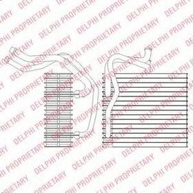 Испаритель Delphi TSP0525198