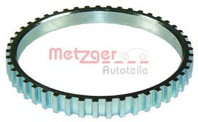 Монтажный комплект защитной накладки Metzger 0900357