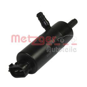 Насос системы очистки фар Metzger 2220035
