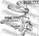 Febest 0120777