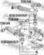Шаровая опора Febest 0120-GGN15LF