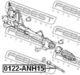 Рулевая тяга Febest 0122-ANH15