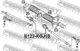 Рулевая тяга Febest 0122-KGJ10