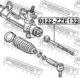 Рулевая тяга Febest 0122-ZZE132