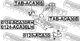 Рычаг подвески Febest 0124-ACA30RH