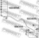 Стойка стабилизатора Febest 0223-60YRR