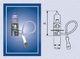 Magneti Marelli 002554100000