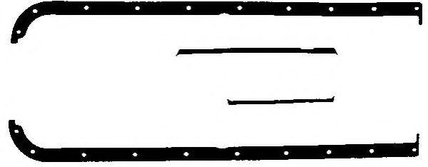 Купить Прокладка масляного поддона, Payen HC295