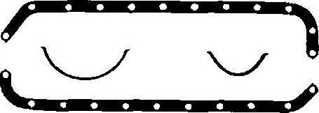 Купить Прокладка масляного поддона, Payen HC480