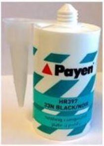 Купить Прокладка впускного коллектора, Payen HR397