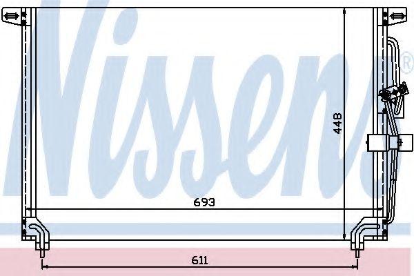 NISSENS 94232
